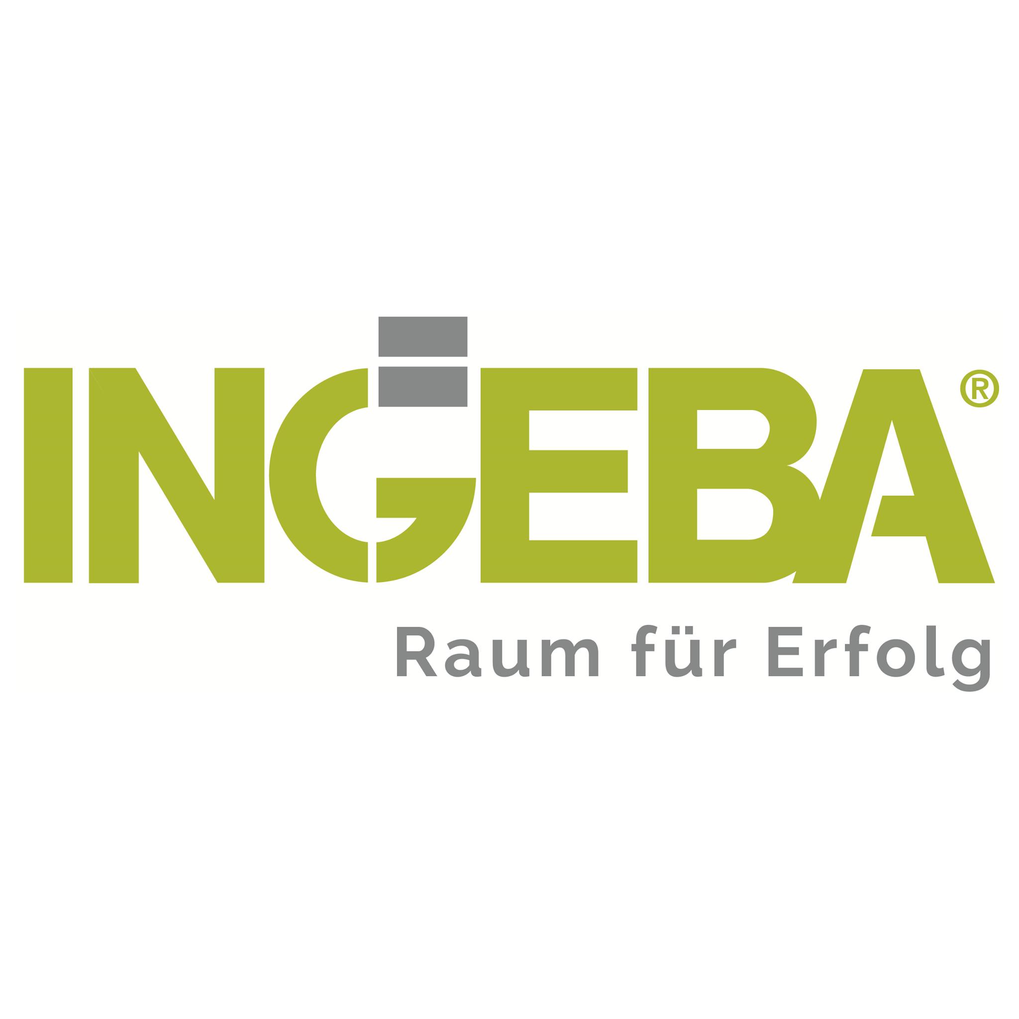 INGEBA Logo